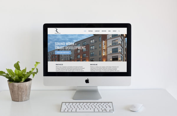Richland Cleveland WordPress Web Design